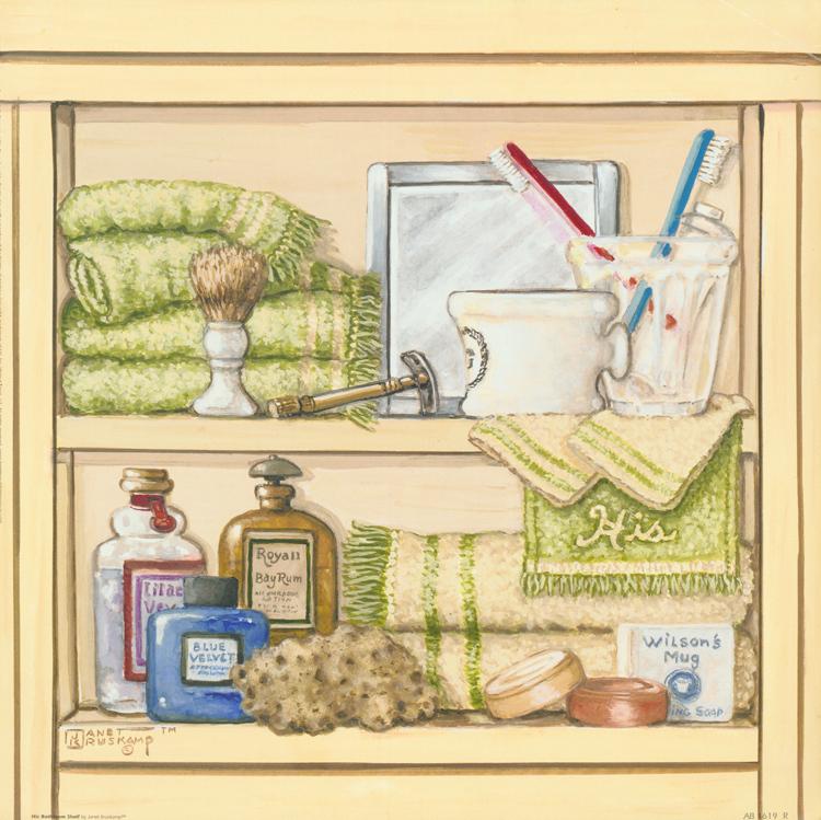 Online kopen Wholesale badkamer canvas uit China badkamer canvas