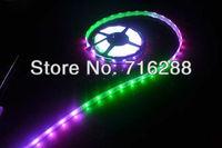 Best Price !!! CE&RoHs Flexible Led Strip Light Stripe RGB SMD 5050 digital flexible led strip WS2801 strip