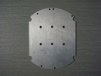 Single side, Aluminium Led PCB, MCPCB, Free shipping