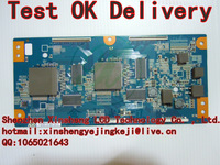original AUO T370HW02 V9 37T04-C09 T-CON board test good delivery spot sale