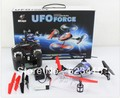 wloys v949 Quadrocopter 2.4Ghz 4CH Mini Parrot AR 4-Axis GYRO One Key 3D Tumbling Flip UFO RC Helicopter(China (Mainland))