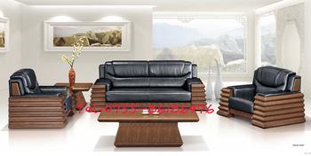 Sofa Office Sofa Leather sofa  Office furniture Genuine leather sofa