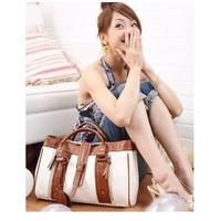 Fashion a0896 rivet horizontal PU square women's handbag bag casual messenger bag female formal handbag
