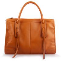 Fashion 1008 cowhide shoulder bag casual bags  female cross-body bag big fashion