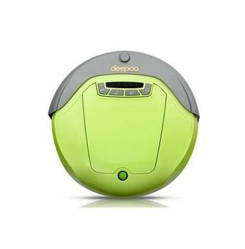 Robotic vacuum cleaner, Ecovacs 526-PG. 2013-06-06