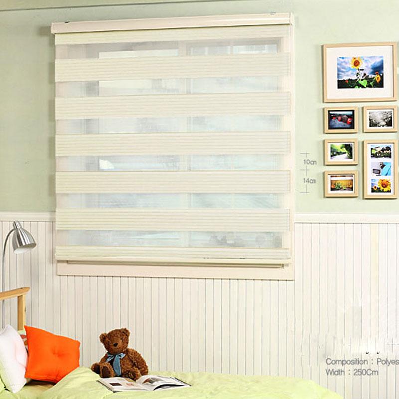 Rgxzr shalian edição limitada a ubiquitous1 cortina persiana terminou blinds produtos cortina do obturador sombra cortina(China (Mainland))
