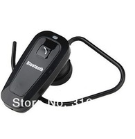 Mini Wireless Bluetooth Headset for iPhone  4S/4/3GS/3G for cell phone  (2H Talk/75-Hour Standby) .BQB  Mono bluetooth headset