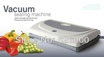 2013 Home Food Vacuum Sealer Free Shipping