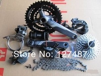 X7 X.7 3*10 font 3 After 10 30 speed Bicycle Derailleur set / Mountain bike Speed change Kit