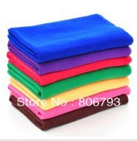 Ultrafine fiber towel 70x140 towel plus size of injectivity fiber super soft towel
