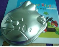Min$20- Promotions hot sell 1PC Bird Shape Cake Pan Cake Tin Cake Decoration Mold  NEW