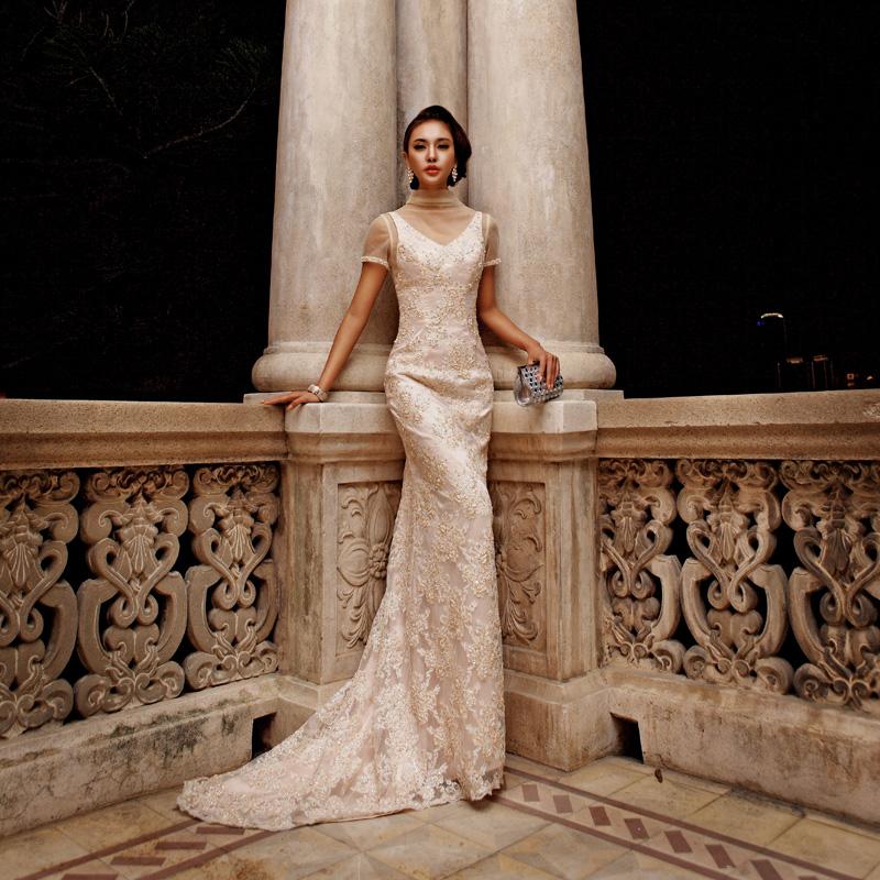 Online Get Cheap Vintage Wedding Dresses For Sale Alibaba G