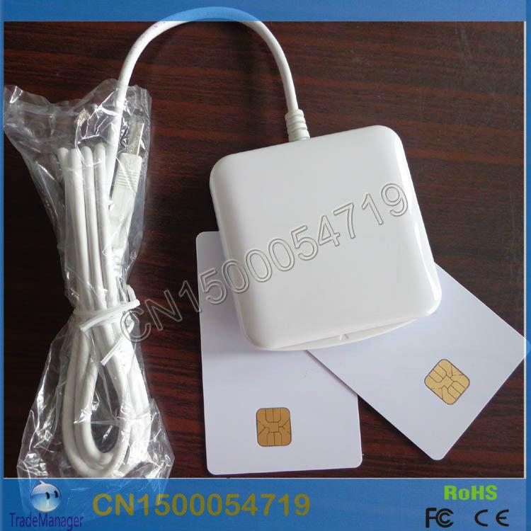 Pc / SC контактные микросхема