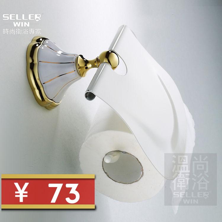 Online kopen wholesale toiletrolhouder porselein uit china toiletrolhouder porselein groothandel - Rustieke wc ...