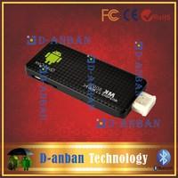 Quad Core TV Box RK3188 Android 4.2 Tronsmart T428 TV Stick 2GB RAM Broadcom AP6330 BT Wifi