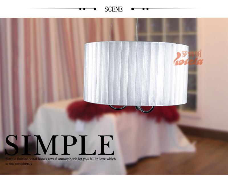 Woonkamer verlichting romantische luster : Online kopen Wholesale ...