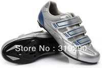 Wholesale PVC Road Cycling Shoes Carbon Bike Shoes Authentic Sport Shoes
