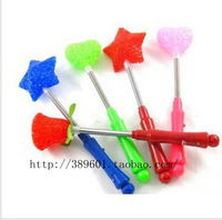 Luminous rice lights rose lights flash stick luminous stick shook his head lamp luminous toy