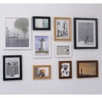 Romantic wall photos frame combination box art non-mainstream photo frame