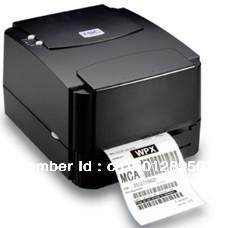 thermal printer USB port New Original TSC TTP244 Plus label Printer