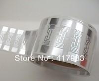10 pcs - UHF RFID Wet Inlay Labels / Tags, Alien H3, 96-Bit Adhesive GEN 2
