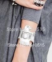 Fashion Thunderbird Bracelet Cuff Bangle