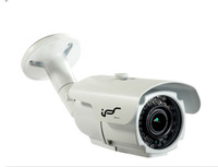 IPS Newest  720P OV9712 CMOS sensor 0.5lux 30M IR distance 2.8-12MM Lens optional Waterproof  Bullet Cameras(IPS-EO1312)