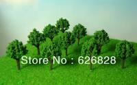 Wholesale - 3cm Scenery Landscape Train Model Scale Trees TA-30