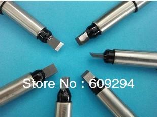 Free Shipping 2 pieces/lot Optical Fiber Pen fiber optic cutting pen(China (Mainland))