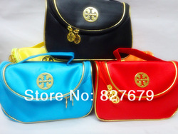 2013 newest hot fashion wholesale luxury TB brand designer handbags canvas cheap women's clutch large lunch bag(China (Mainland))