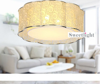 Wholesales price! modern fabric lamp shade ceiling light lamp for home/bedroom/dining room/ living room,Free shipping !XY48