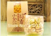 280g GuEr garden fragrance jin Tuo tea pu-erh tea ripe tea +free shipping