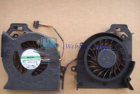 Free Shipping New Laptop CPU Fan for   HP Pavilion dv7-6000 dv7-6168nr  dv7-6169nr  dv7t-6100  AD6505HX-EEB 653627-001