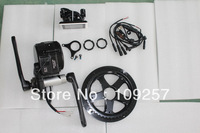 Electric bike kits with middle motor central motor easy for DIY