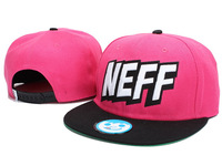 factory outlets mixed colors and cartoon 6pcs/lot Neff snapacks hiphop cap hiphop hat male hip-hop hat female summer sunbonnet