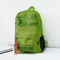 2013 oxford fabric casual  school bag lovers