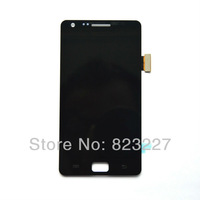 100% Original  wholesale price for samsung galaxy S Duos i919 lcd display with touch screen digitizer