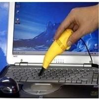 Free Shipping usb vacuum cleaner mini vacuum cleaner notebook computer keyboard vacuum cleaner 110g