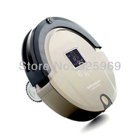 (Free To India) 100% Quality Guarantee Robot Vacuum Factory Direct-Sale Free Shipping