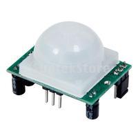 Free Shipping Pyroelectric Infrared PIR Motion Sensor Detector Module