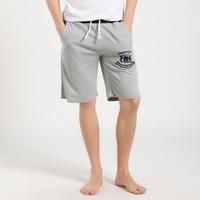 New 2014 Summer Sportswear For Men Fashion Men's Short Casual Pants Mens Cargo Shorts Free Shipping Mens Elasticity Sport Shorts