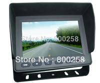 "5 inch digital TFT panel 5"" car lcd monitor"