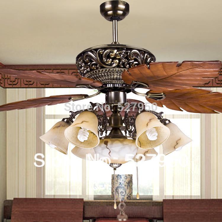 Cheap leaf ceiling fans quiet