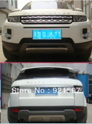 [해외]auto parts skid plate bumper board stainless steel re..