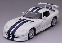 free shipping ! Dodge Viper GT2 Coupe !!  Maisto  1:24  car models