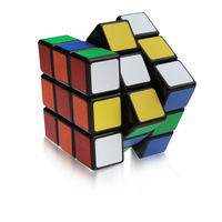 Toy puzzle toy magic cube 3
