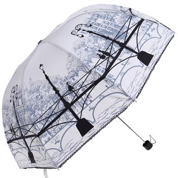 2013 umbrella structurein apollo princess anti-uv umbrella