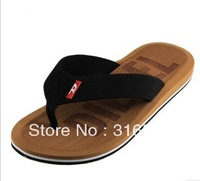 Best Selling!!  Summer men's thong sandals flip-flops slippers sandals slippers +Free Shipping
