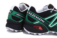 Free shipping Official Salomon men's walking shoes hiking boots sport casual france salomon hiking shoes