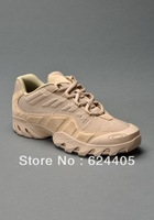Loveslf the 2013 new O mark desert hiking shoes military tactical boots